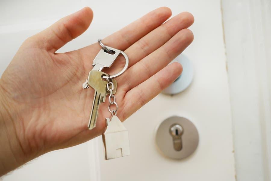Schlüsseldienst Türöffnung Lederberg